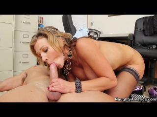 Nikki Sexx - Naughty Office