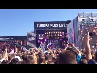 Yevropa plus 2014