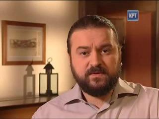 ПРОТОИЕРЕЙ АНДРЕЙ ТКАЧЕВ. МУЧЕНИК РОМАН ДИАКОН И ОТРОК ВАРУЛ