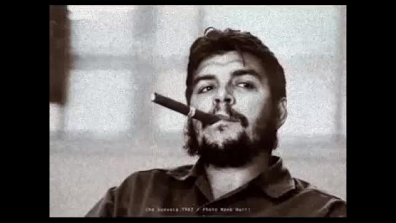 Comandante Che Gevara в исполнении Victor Jara