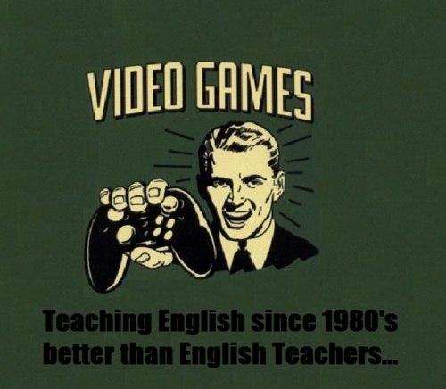 Приколы про игры и геймеров