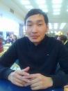 Саян Эртине, 34 года, Санкт-Петербург, Россия