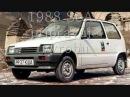Jak dlouho trvá Rusům vývoj nového vozu