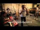 Sagopa Kajmer ft Kolera Merhametine Dön Kuvvetmira Stüdyo Canlı Performans
