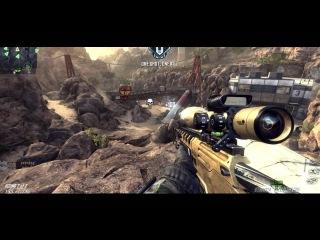 Black Ops 2 Minitage #1 by BREEZE