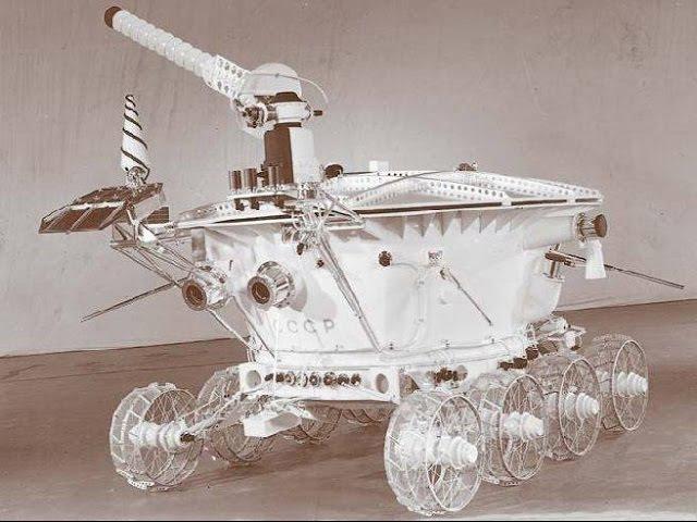 Космическая гонка Битва за Луну Первый советский лунаход rjcvbxtcrfz ujyrf bndf pf keye gthdsq cjdtncrbq keyf jl