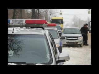 В Туле водитель предъявил инспектору удостоверение внештатного сотрудника милиции