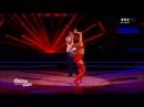 DALS S05 - Une samba avec Brian Joubert et Denitsa Ikonomova sur ''Gasolina'' (Daddy Yankee)