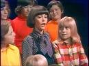Mireille Mathieu Tous les enfants chantent avec moi vidéo HQ audio