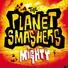 The Planet Smashers - J'aime ta femme