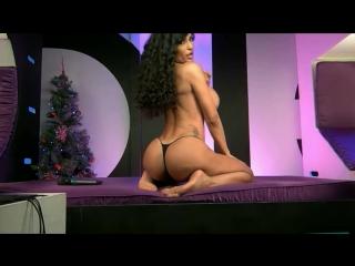 Fernanda Ferrari 14-12-2016 Tease Show #2