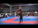 Darya Danausova Bestfighter 2012