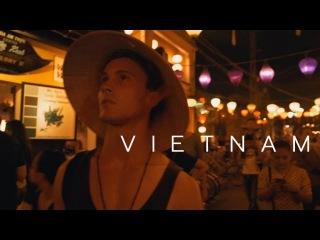 Vietnam, Hoi An, Most Beautiful city in the World, Sam Kolder style