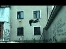 Fail Project - Double Front Flip