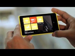 Сравнение iPhone 5, Nokia Lumia 920 и Samsung Galaxy S3