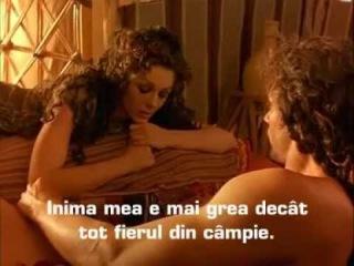 Samson and Delilah part 1&2   Romanian subtitle full movie