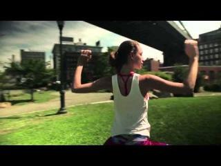 Reebok Introduces New Brand Mark: The Reebok Delta Represents a Better Life Through Fitness