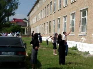 Сдача ЕГЭ в Дагестане полный беспредел !