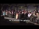 Heritage Singers - When I get carried away [with lyrics]