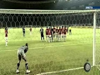 Indonesia 2-4 INTER, Friendly match