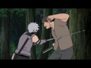Anbu Kakashi vs Gotta Iburi - Full Fight HD ナルト 疾風伝