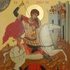 Воскресная школа при храме св.вмч.Георгия Побед