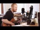 Jono McCleery performs Gil Scott-Heron 'Angola, Louisiana' Live on Worldwide FM