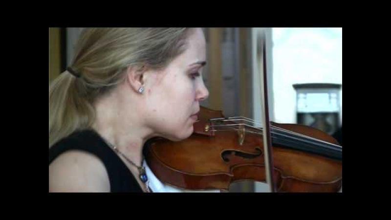 Café Concert with Leila Josefowicz