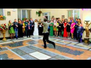 Dance group asa style . caucasian dances 2017. incredible dancers
