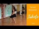 Tehani Benjamin - Otea - Takoto - Drum Beats of The Pacific