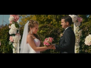 Wedding Vadim and Liliya  Film
