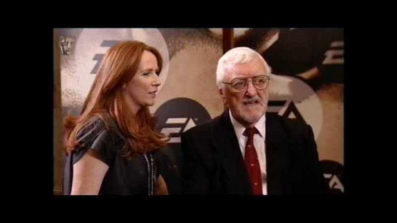 Doctor Who's Bernard Cribbins wins BAFTA Special Award