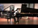 Schubert Liszt Frühlingsglaube Mikhail Mordvinov