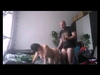 Нашел видео у мамки в телефоне ( зрелые порно сперма минет сиськи инцест milf mature sperm porno amateur любительское секс анал)