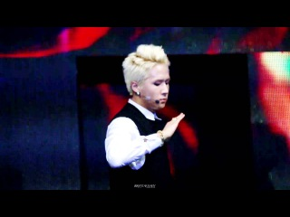 [fancam] 150117 VIXX Fan Party In Hongkong Beautiful killer VIXX RAVI