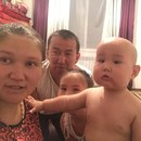 Салтанат Тореева, 31 год