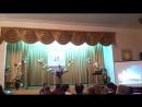 Евгений Пантелеев. Salut - песня на французском (часть 1). 20-й Международный Фестиваль Языков в г. Чебоксары. 25.10.2015