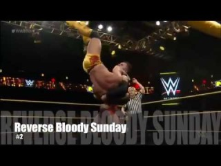 Top 20 Moves of Finn Balor (Prince Devitt)