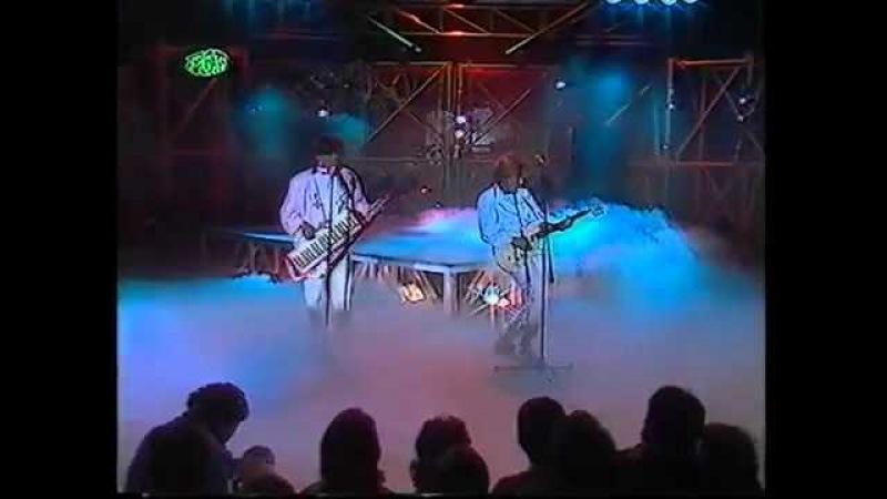 Modern Talking Live In 1985