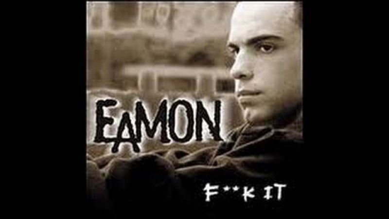 Love Pain By Eamon