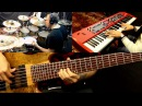 Alexandr Murenko Band CTA by Chick Corea Samsun Cymbals