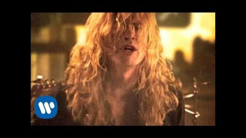 Megadeth Never Walk Alone A Call To Arms OFFICIAL VIDEO
