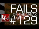 Fails of the Weak - Volume 129 - Halo 4 - (Funny Halo Bloopers and Screw-Ups!)