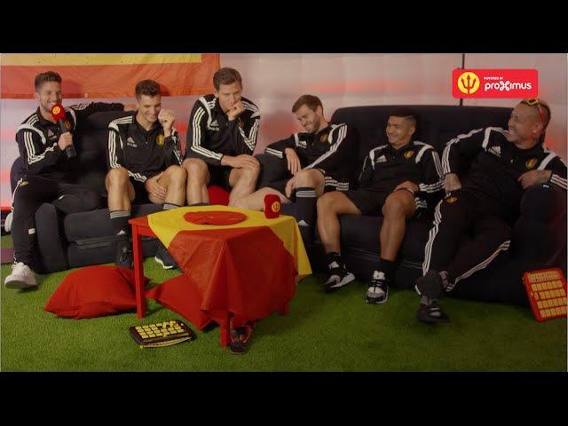 Tousensemble - Some hilarious scenes when you give our boys a GoPro!