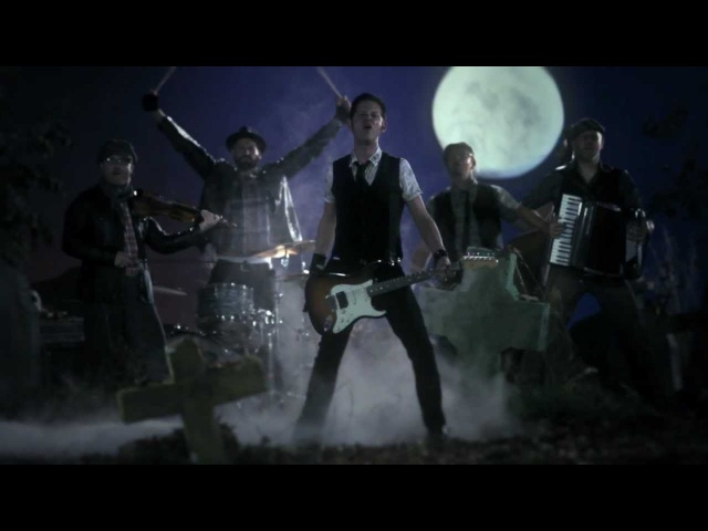 FIDDLER'S GREEN VICTOR AND HIS DEMONS Official Video