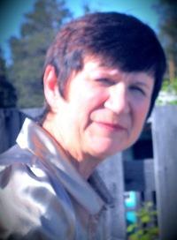 Данилова Светлана (Леонтьева)
