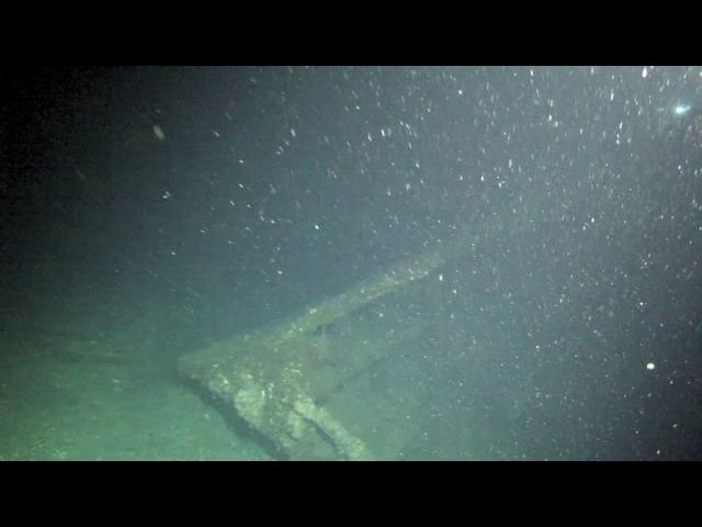 Лайнер RMS Empress of Britain, 163m глубина, 68 миль к западу от Роскилла, мыс Донегал, Ирландия