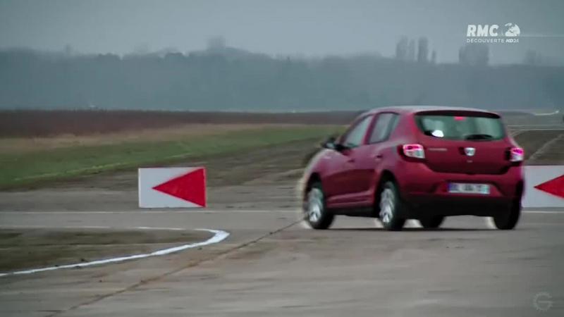 Топ Гир Франция Top Gear France 1 Сезон 2 Выпуск 2015 BDRip Feokino