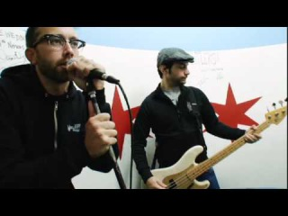 Rise Against covers Nirvana