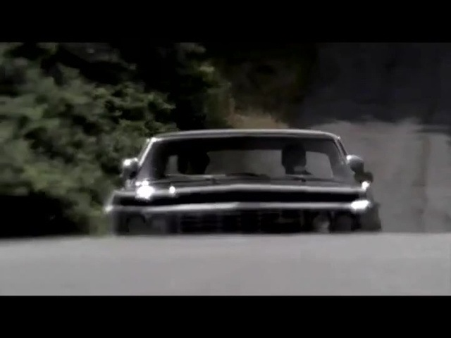 Shevrole Impala Супер тачка